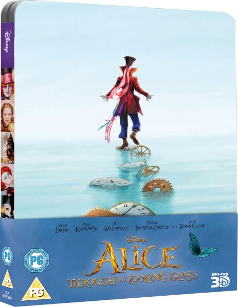 Alice de l'Autre Côté du Miroir [Disney - 2016] - Page 11 11285811-1434414549195518