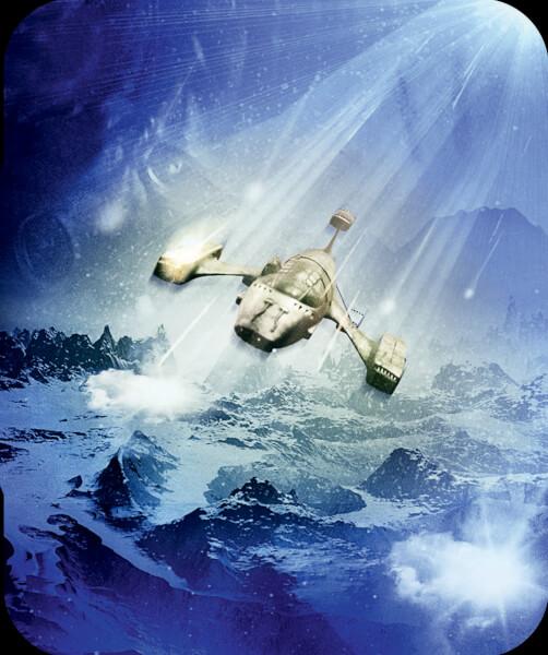 Enemy Mine : Edition Steelbook Zaavi exclusive 11376907-5044441587012486