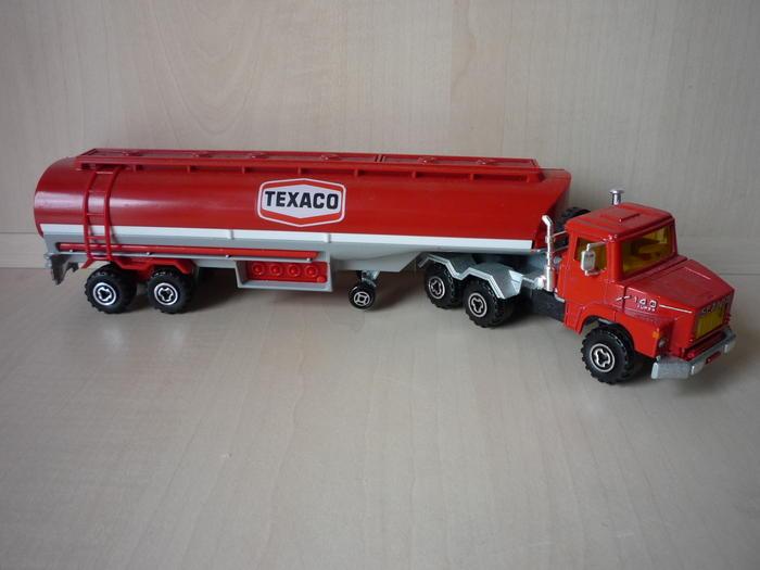 N°3040 Scania Citerne 4612919