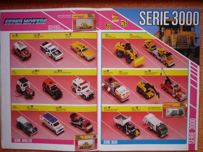 1988 DIN-A-4 Catalogue 4707833