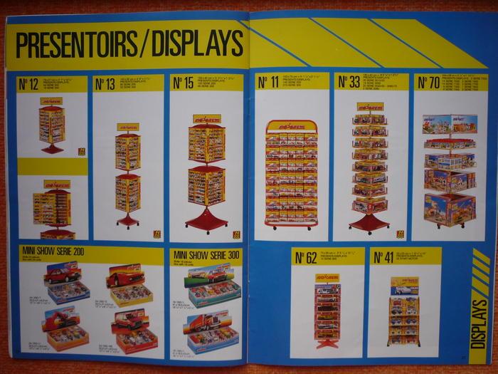 1988 DIN-A-4 Catalogue 4707923