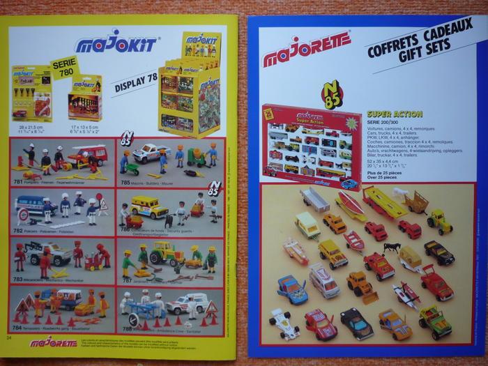 1985 DIN-A-4 Catalogue 5138396