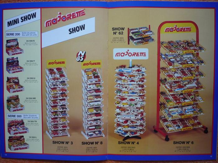 1985 DIN-A-4 Catalogue 5138764