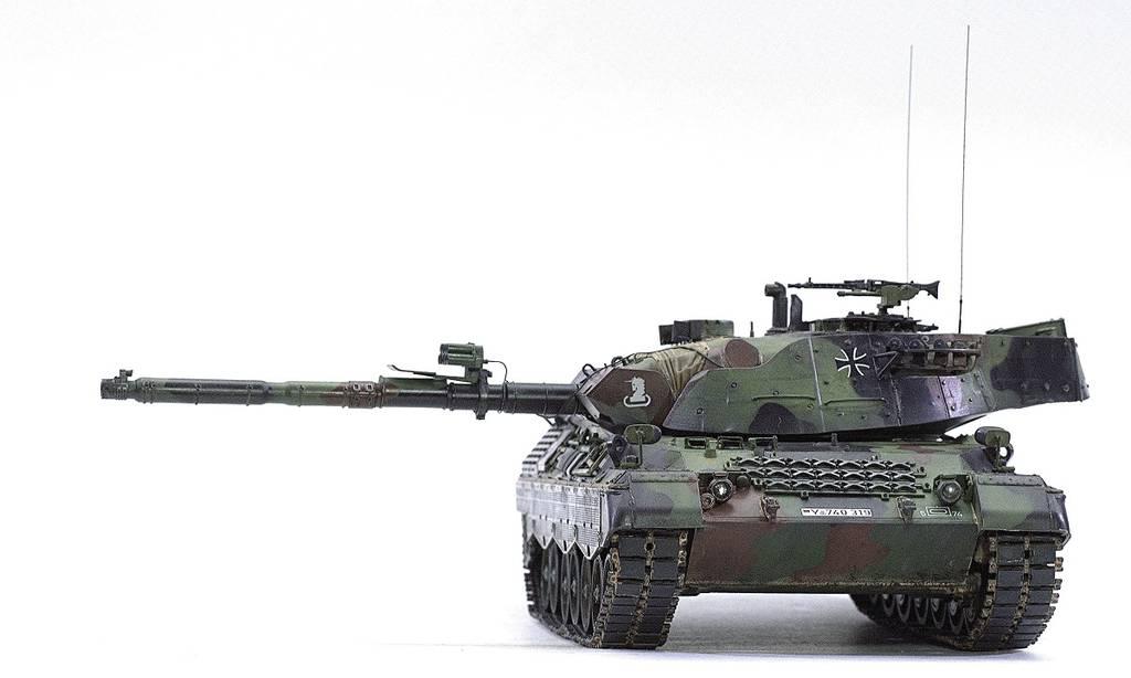 Leopard 1A5 Meng 1/35 JLua7