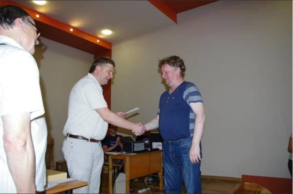 Шпилеры и наблюдательный кагал РШФ. TAy1S
