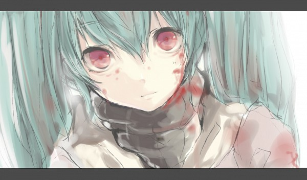 Alice? No, is Lucy [Lucy ID] Hatsune.Miku.600.581556