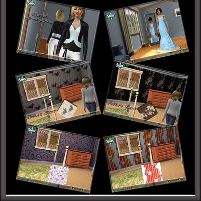 Blacky's Sims Zoo Update Sims3 12.07.2010 K2zw4pte