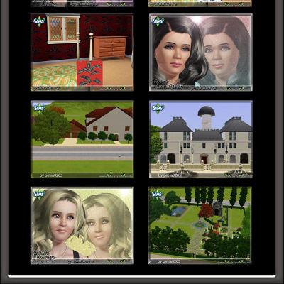 Blacky's Sims Zoo Update Sims3 12.07.2010 Cxbazonu