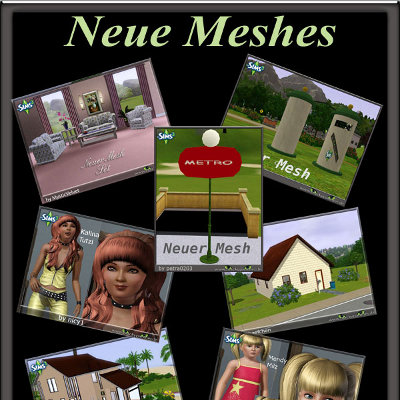 Blacky's Sims Zoo Update Sims3 12.07.2010 - Page 2 Pxiy8dzb