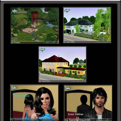 Blacky's Sims Zoo Update Sims3 12.07.2010 - Page 2 Kvabtsqs