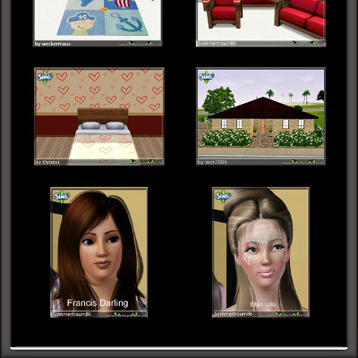 Blacky's Sims Zoo Update Sims3 12.07.2010 - Page 2 Nzt6itvp