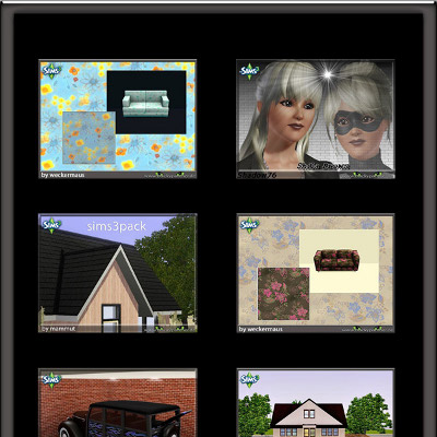 Blacky's Sims Zoo Update Sims3 12.07.2010 - Page 2 2skd9n4b