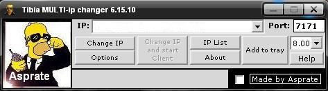 Tibia Multi IP Changer 8.60 - 10.75 DOWNLOAD 101780945_eqwnens