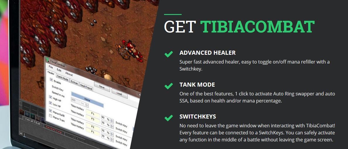 Tibia Combat 11 Crack - TibiaCombat 11 Baixar Tibiacomb_qxqxsrp