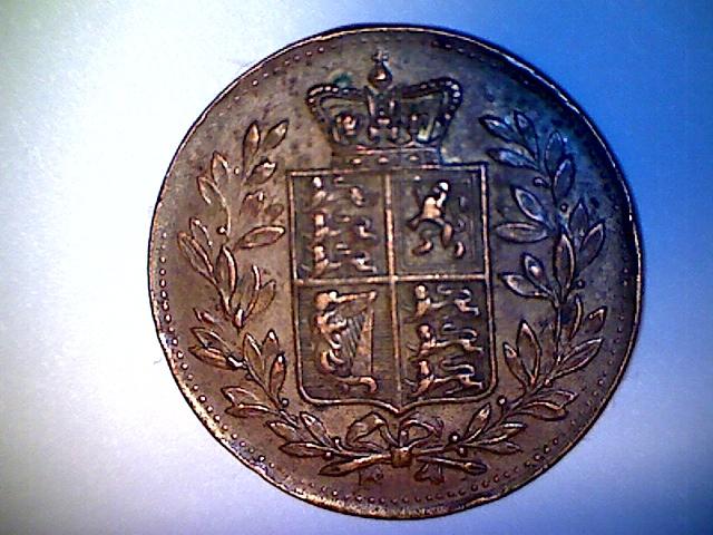 Moneda Edward VII- ayuda Frame2