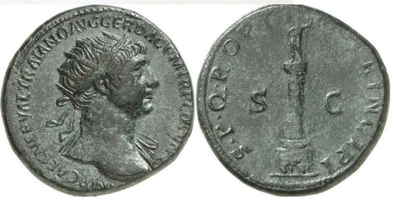 Denominación de monedas en la antigua Roma: El Alto Imperio. 0_0dupondio