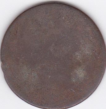 1 Liard. Louis XVI de Francia. 1791  IMG_0026