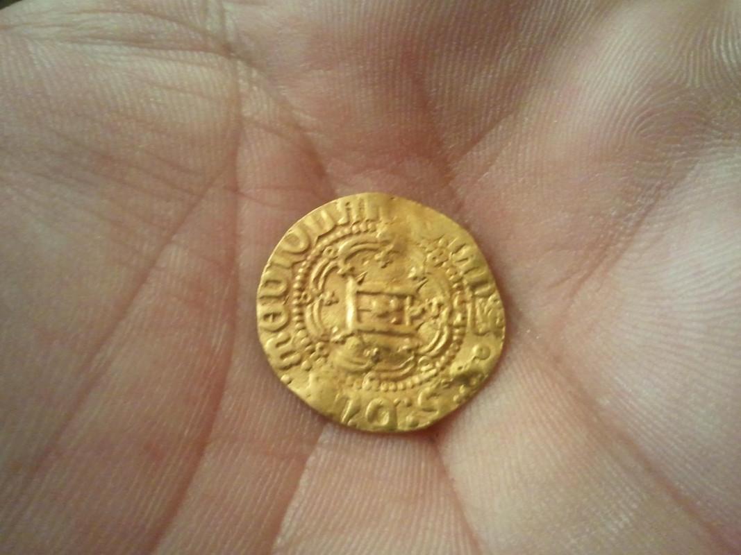 Ducado de Génova. 1339-1528 d C. Foto0646