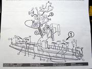 NARROW GAUGE FERRY 1/87 ARTITEC PB180083