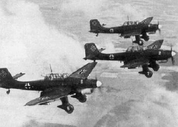 Operación Weserübung Nor (9-4-1940)  Stukas_formacion