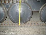 Немецкий легкий танк Panzerkampfwagen 38 (t)  Ausf G,  Deutsches Panzermuseum, Munster Pzkpfw_38_t_Munster_028