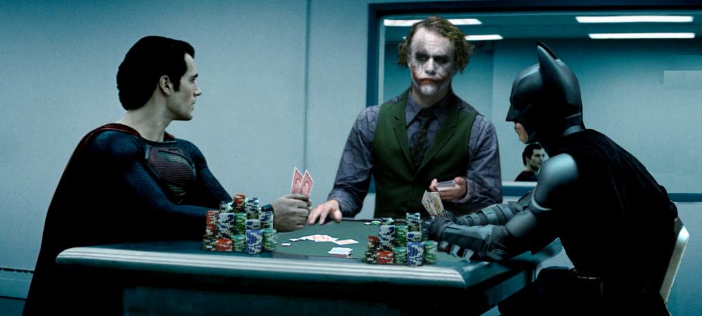 Jueguecillo encuentra la imagen o video!! Poker