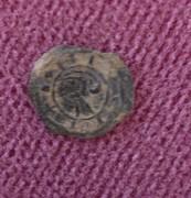 """Dinero """"Bienpeinao"""" de Alfonso VIII de Castilla 1156-1214 Toledo  IMG_20170304_102358"""