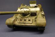 СУ-85 средних выпусков, 1/35, MiniArt,   Берлин 1945 MG_6135