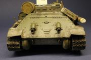 СУ-85 средних выпусков, 1/35, MiniArt,   Берлин 1945 MG_6136