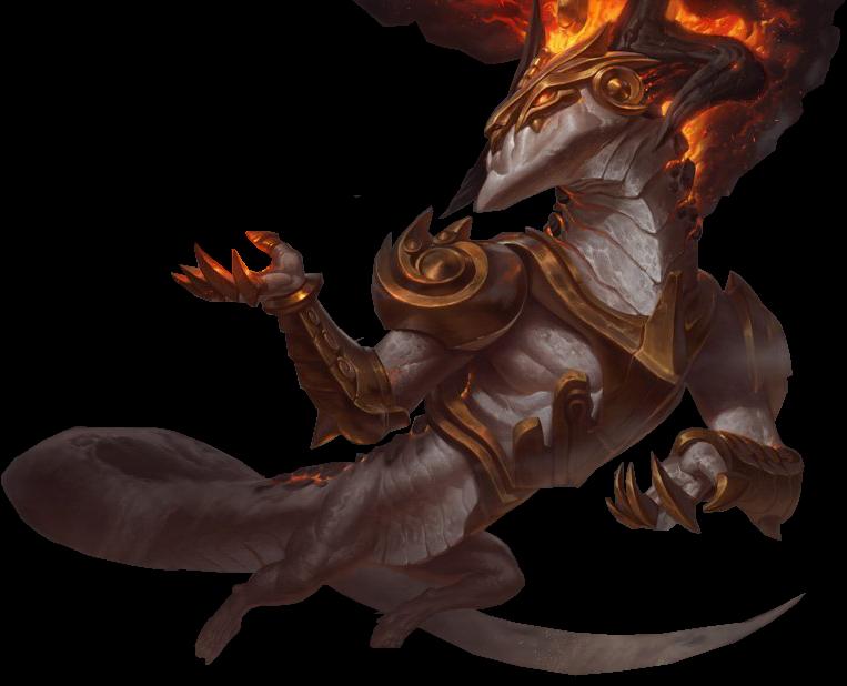 Fafnir [Nebula Erlang's Tainted Persona] Aurelion
