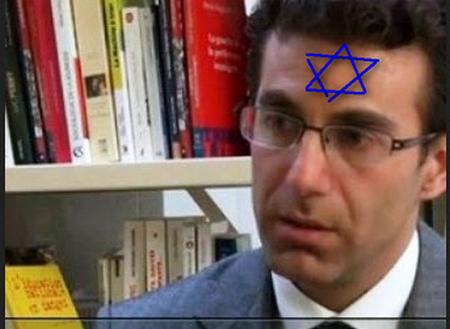 Islamophobes et leur relation avec Sionisme et F.M 450