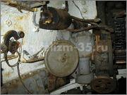 Советский тяжелый танк КВ-1, ЧКЗ, Panssarimuseo, Parola, Finland  1_142