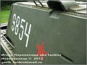 Советский тяжелый танк КВ-1, завод № 371,  1943 год,  поселок Ропша, Ленинградская область. 1_192