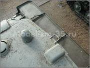 Советский тяжелый танк КВ-1, ЧКЗ, Panssarimuseo, Parola, Finland  1_147