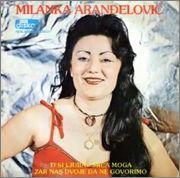 Milanka Arandjelovic-Diskografija Image