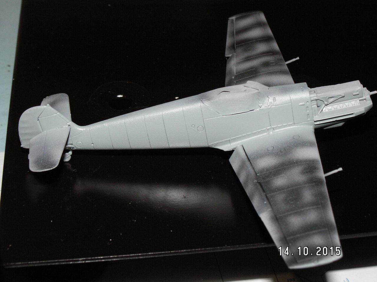 Messerschmitt Bf 109 E-3 / E-4 arfix - Σελίδα 2 PICT0127