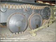 Немецкий легкий танк Panzerkampfwagen 38 (t)  Ausf G,  Deutsches Panzermuseum, Munster Pzkpfw_38_t_Munster_016