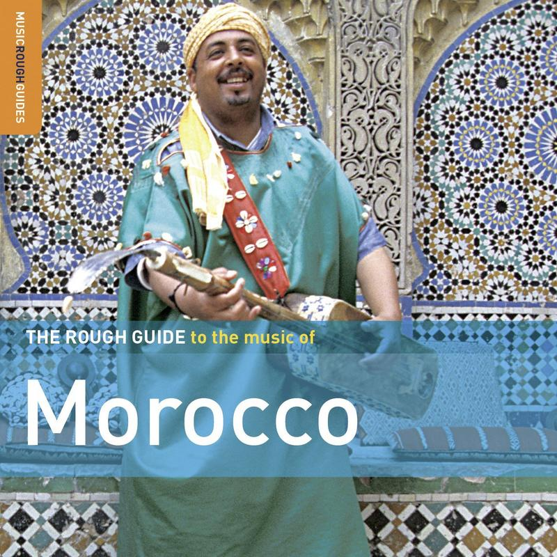 The.Rough.Guide.To.the.Music.Of.Morocco-2CD-2012 Maroco