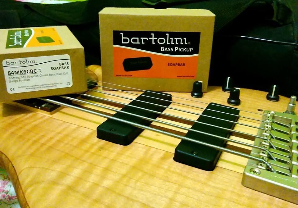 Bartolini MK6CBC Hhhg