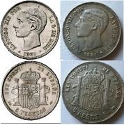5 pesetas Alfonso XII 1881... supongo que tambien falsa no? 5_Pesetas