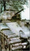 Камуфляж французских танков B1  и B1 bis Madagascar_03
