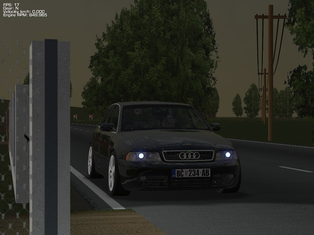 German Garage (BMW,VW,AUDI) Screenshot030