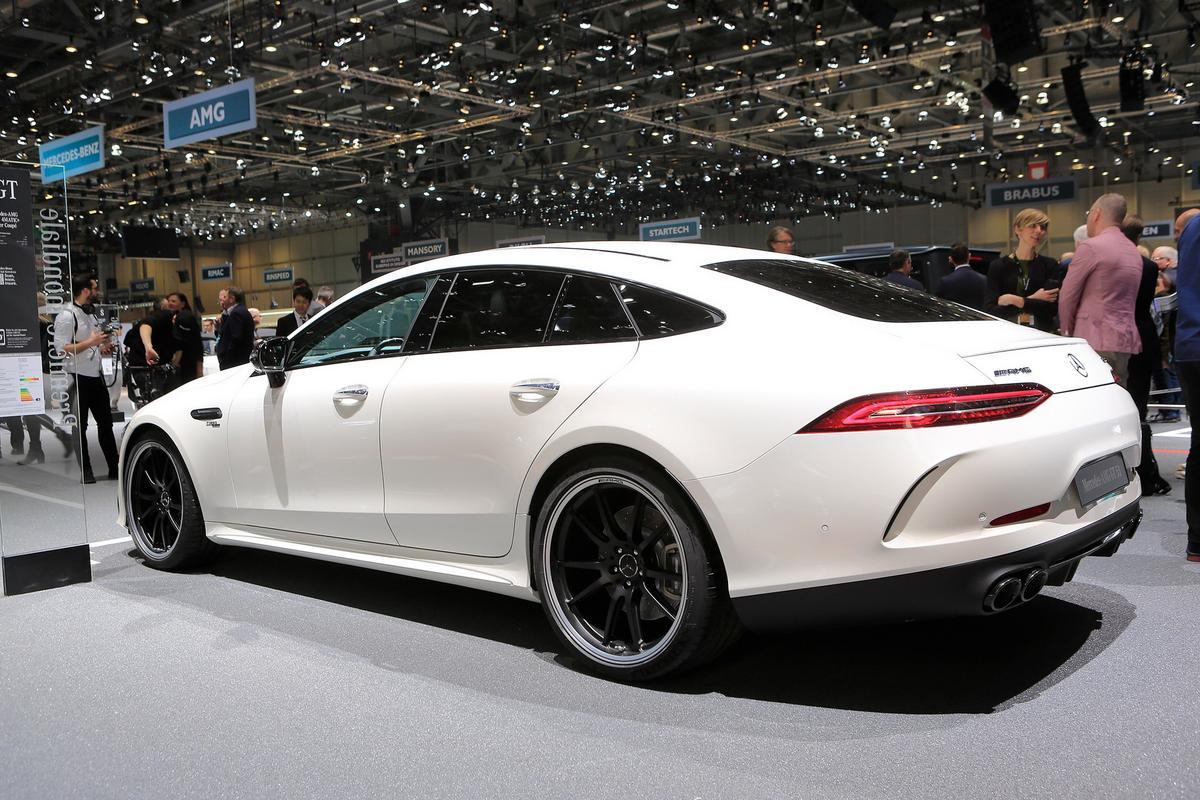 Mercedes-AMG GT 4-Door Mercedes-_AMG-_GT-4-83