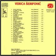 Verica Serifovic - Diskografija 1995_z