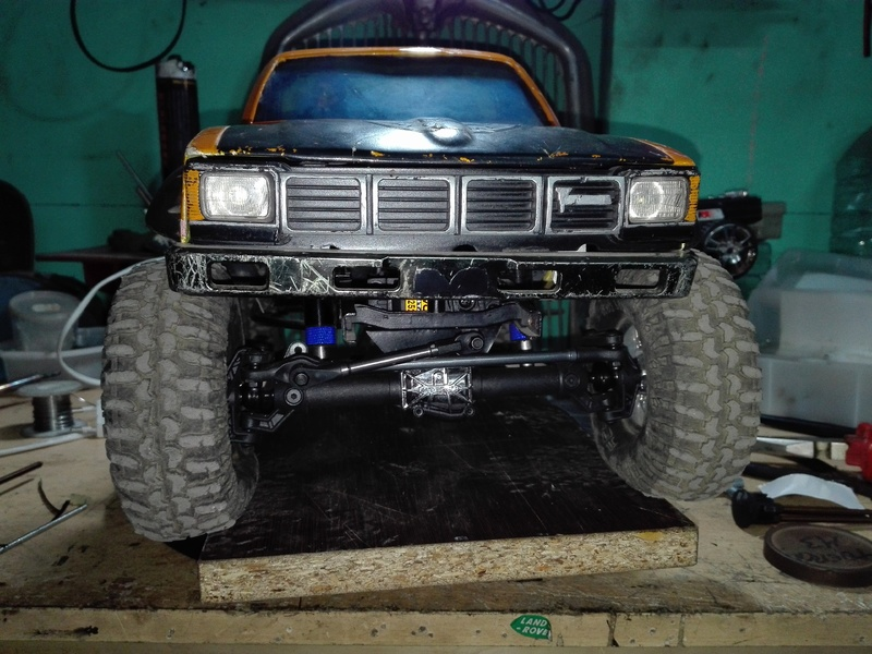 Hilux Truggy. By WillysMB 2016_07_27_17_50_30