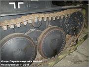 Немецкий легкий танк Panzerkampfwagen 38 (t)  Ausf G,  Deutsches Panzermuseum, Munster Pzkpfw_38_t_Munster_015