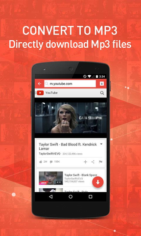 SnapTube - YouTube Downloader HD Video Beta v4.2.1.8248 .apk Mp3_fa91a464