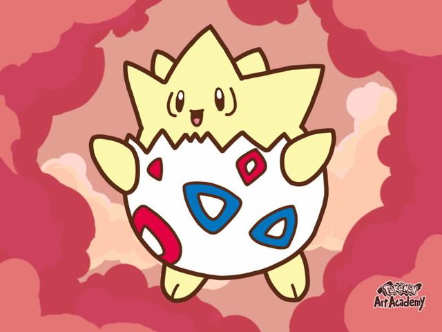 """""""¡Pokémon, te dibujo a ti!"""" HNI_0005"""