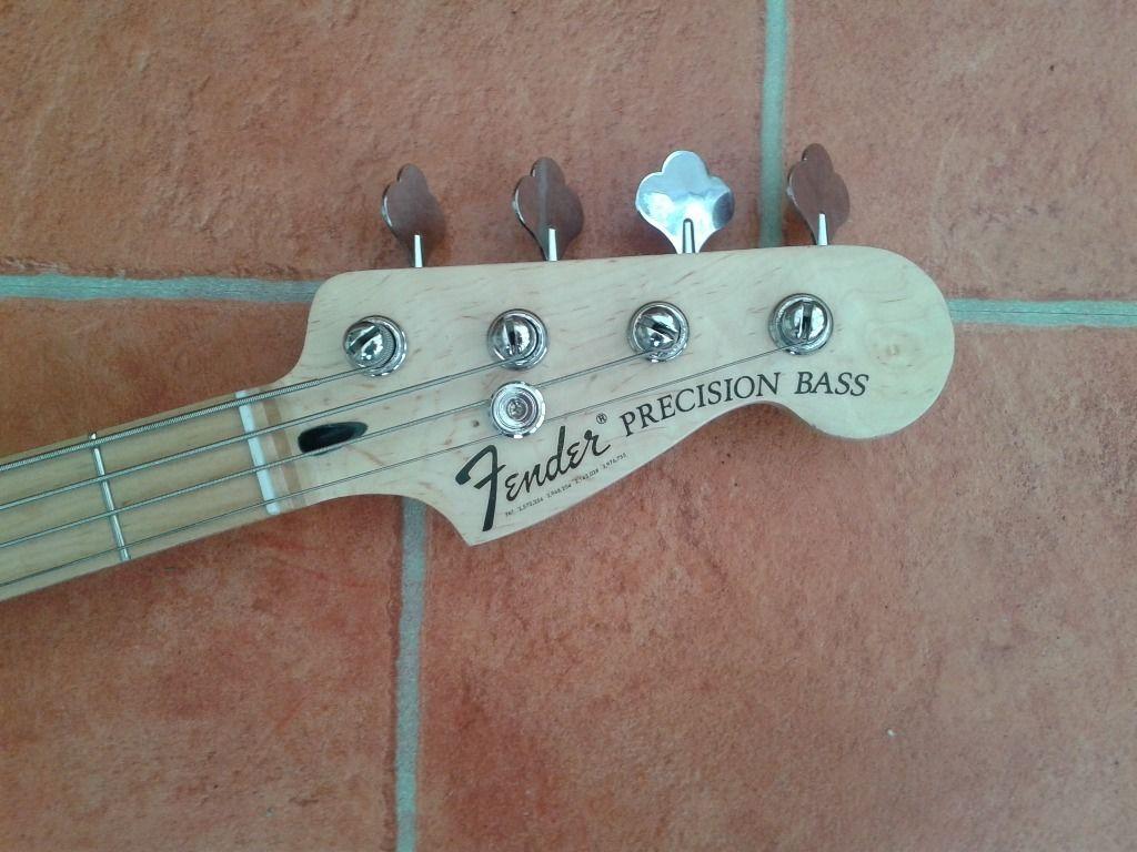 Dúvida sobre originalidade desse Fender Precision Bass  Fender2