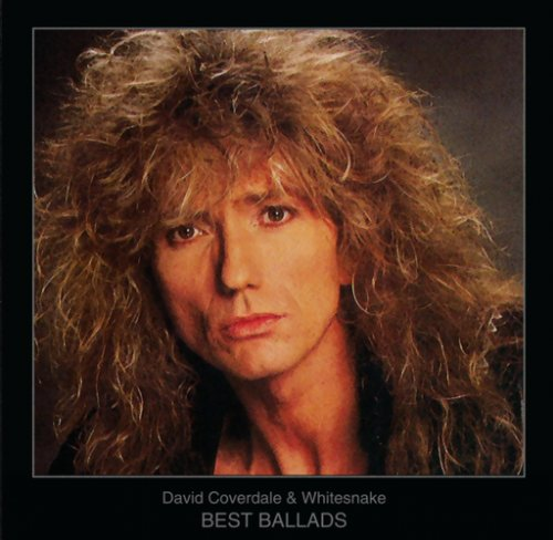 David Coverdale & Whitesnake – Best Ballads (2018) [FLAC] Bal